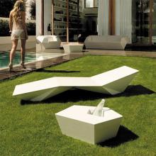 Открытый Faz Sun Collection Стул отдыха Lounge