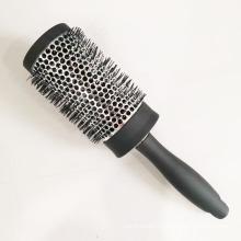 Round Salon Hair Brush for Make Model Curly Hair Straight hair
