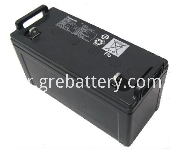 lithium iron phosphate battery 12v 100ah