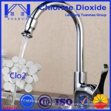 Таблетки для очистки питьевой воды от поставщиков Китая