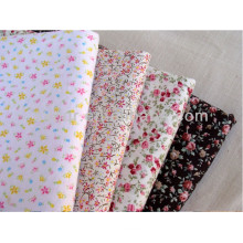 tc80/20 printed shirt fabric