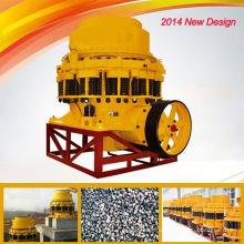 Усовершенствованная технология термической обработки литья Конусная дробилка Специализированный производитель из Китая