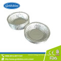 "Hot Seling Disposable 9"" Round Aluminium Pan"