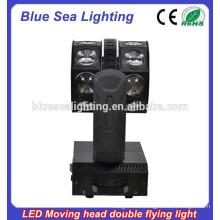 LED bewegte Hauptlicht / geführtes Lichtstrahl