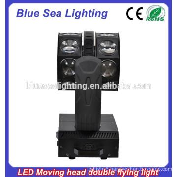 LED moving head light/ led beam