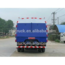2015 Fabrik Versorgung Dongfeng 145 Kehrmaschine LKW mit 5m3 Staub Tank