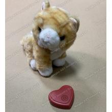 Boîte de battement de coeur pour poupée Reborn jouet pour animaux de compagnie jouet en peluche Amazon populaire boîte de battement de coeur jouet pour animaux de compagnie boîte de battement de coeur simulé
