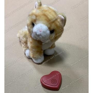 Caja de latidos del corazón para muñecas Reborn, juguete para mascotas, juguete de felpa, caja de latidos populares de Amazon, juguete para mascotas, caja de latidos simulados