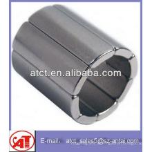 Hohe Leistung gesintert Neodym-Magneten / Hitze beständig Magnete