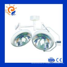 Produtos médicos Lâmpada de halogéneo Operação Luz