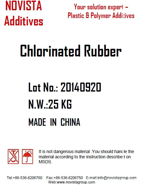 Chlorinated Rubber
