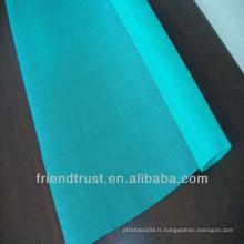 Rideau de porte à écran de fibre de verre à bas prix pour fenêtre