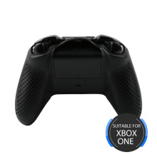 Xbox One S Controller Silicone Skin Black