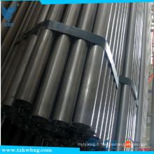 Diamètre extérieur 20mm 316L épaisseur 6mm GB / T14976 tuyau en acier inoxydable