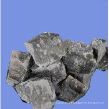 ISO Chemikalien Versorgung Gas Ertrag 295-305 L / Kg Calciumkarbid 25-50mm