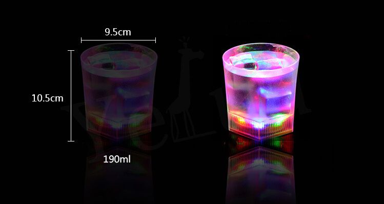 Led Cup 7