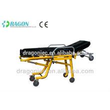 DW-S002 ems equipamento ambulância maca médica maca