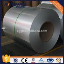 JIS G3321 G380-450 0.6*914mm Galvalume Steel Coils AZ100g