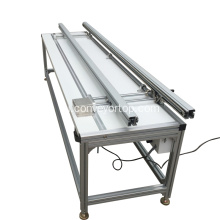 SMT PCB Conveyor Belt System Assembly Line