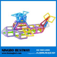 Toy Direct Magformer fabrica para niños