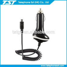 the best seller 1A Car Charger for smartphone and iphone