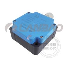 Sensor Inductivo de Distancia Extendida (LE80XZ-D AC / DC 2 hilos)