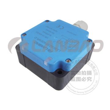Capteur inductif de sortie analogique (LE80XZ)