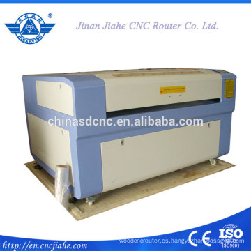 Popular JK - 1390L profesional granito piedra láser máquina de grabado