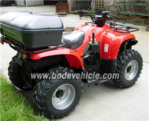 EEC Certified New 500cc Quad Atv Kawasaki MC-394