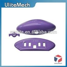 Prototipo de plástico de Shenzhen cnc pieza mecanizada