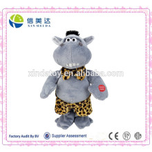 13-дюймовый Hippo Пение и танцы Плюшевые