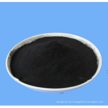 Hangzhou reactivo azufre polvo negro B240% para teñir fibra de algodón