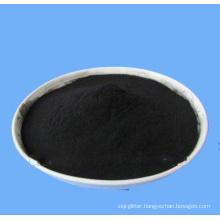 hangzhou Reactive sulphur black powder B240% for cotton fibre dyeing