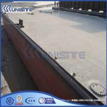 Barca de contentores de dragagem de areia à venda (USA3-006)