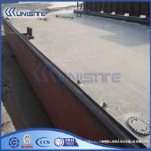 Пескоструйная контейнерная баржа для продажи (USA3-006)