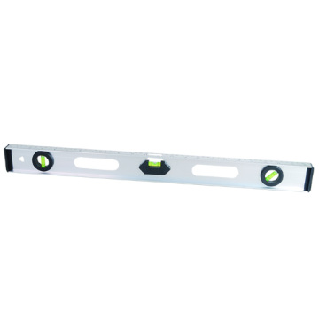 Silver Anodized Surface I Beam Level for  Sale