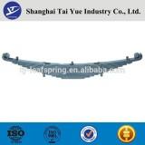 China hot sale heavy duty truck steel leaf spring                                                                         Quality Choice