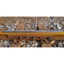 Régua de borda reta de trilho de 1 metro