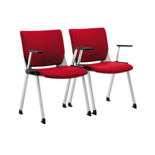Cheap Office Visitor meeting Conference Training Chair with arms