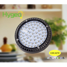 DLC UL aprovado alta qualidade UFO alta Bay luzes 200w, UFO LED de alta