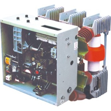 ZN12-12/1250-31.5 Type Vacuum Circuit Breaker