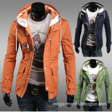 Man's Jacket (CMSA-05)