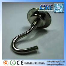 Magnetic Refrigerator Hooks Magnetic Pot Holder Hooks