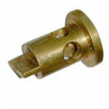 Brass Machining Parts CNC Turned Milling Machining