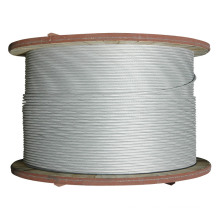 Galvanized Steel Strand Wire