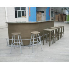 Commercial Bar Stools Bar Furniture Set