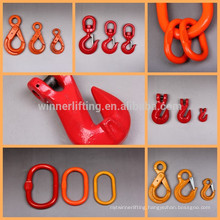 super quality load binder;clevis slip hook made in china