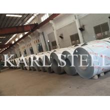 201/410 холоднопрокатные катушки нержавеющей стали с отделкой 2B