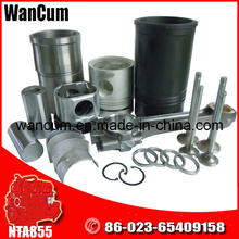 Cummins Spare Parts Piston for K19