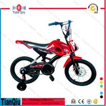 Nice Design Crianças Bicicleta Meninos Moto Moto